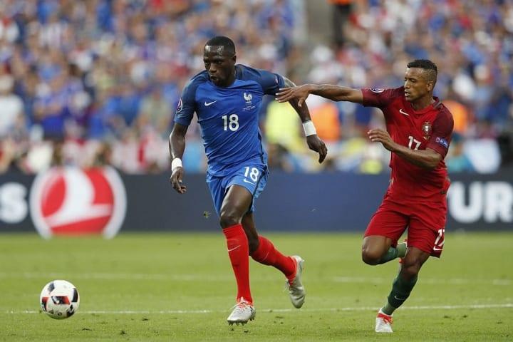 """UEFA EURO 2016 final""""Portugal v France"""""""