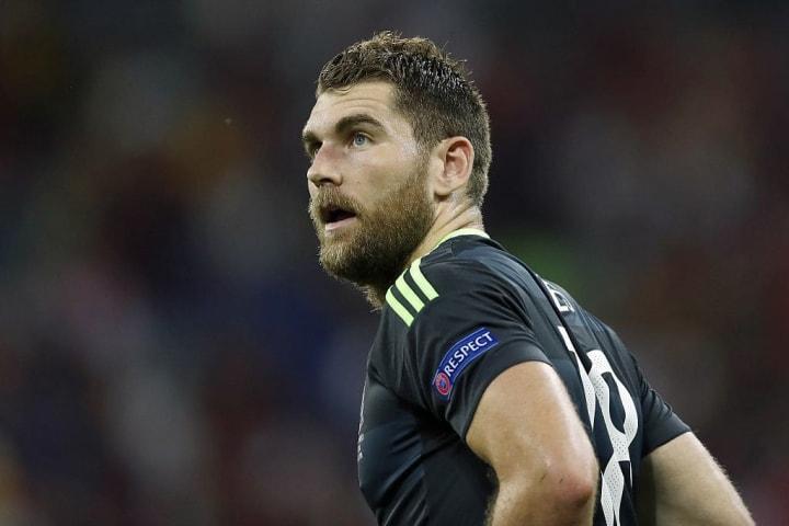 "UEFA EURO 2016 semi-final - ""Portugal v Wales"""