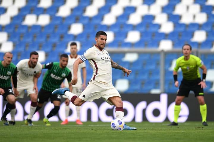 Sassuolo-Roma 2-2, le pagelle della squadra di Fonseca