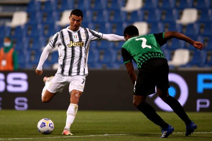Cristiano Ronaldo, Marlon