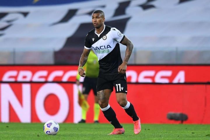 Walace Udinese Novidade Seleção Brasileira Lista Convocação Tite Eliminatórias
