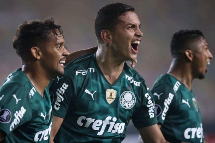 Palmeiras Quartas de final Paulistão Novorizontino Corinthians