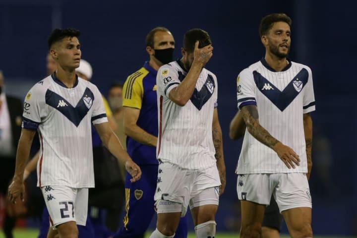 Vélez Sarsfield Libertadores Potes Sorteio Grupo Atlético-MG