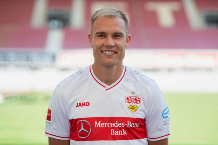 VfB Stuttgart Team Presentation