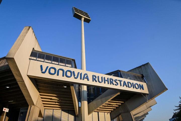 VfL Bochum 1848 v FC St. Pauli - Second Bundesliga