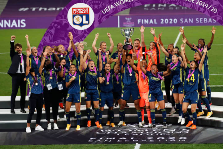 Lyon have dominated the Women's Champions League but investment will create a more competitive tournament in the long-term