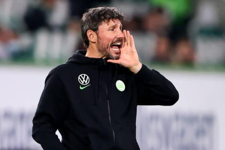 Unter Mark van Bommel sind die Wölfe zurück in der Champions League