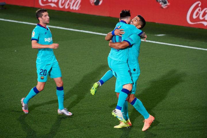 Villarreal-CF-v-FC-Barcelona----La-Liga-5ac66fc93f8a70d23bd93facb5b62aa5