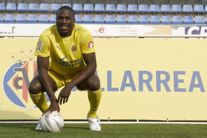 Villarreal's new US signing Jozy Altidor