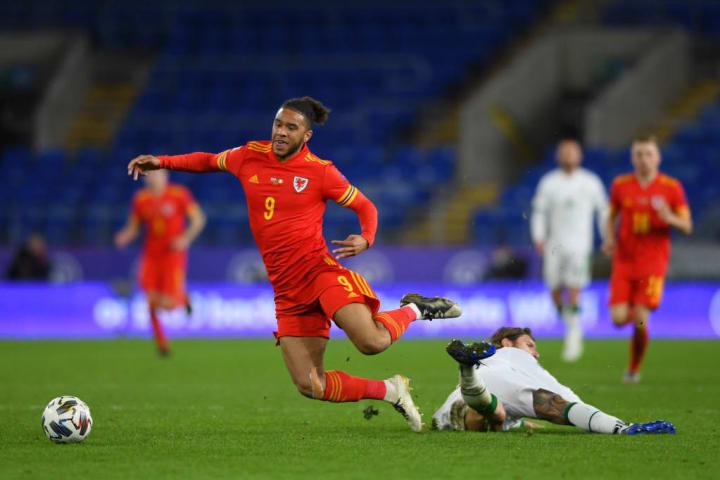 Wales-v-republic-of-ireland---uefa-nations-league