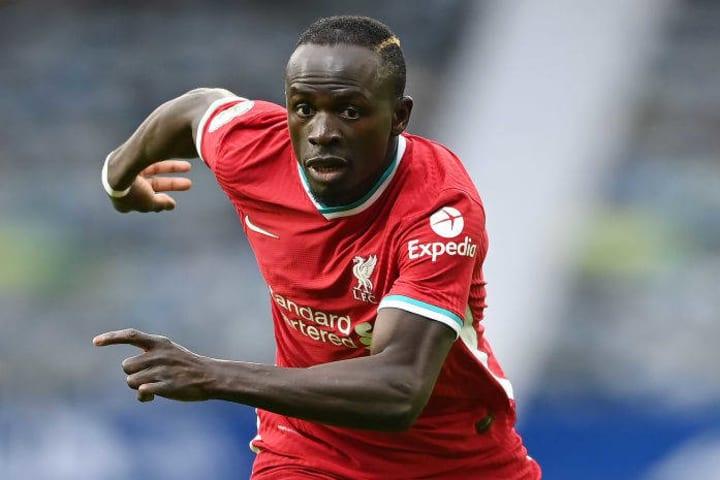 Doku ha sido comparado con la melena del Liverpool
