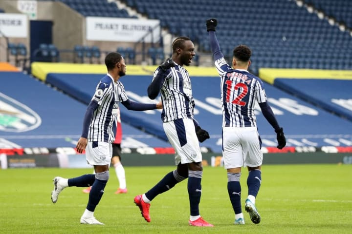Where has this West Brom been?