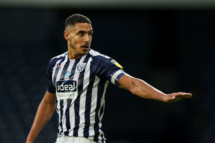 Livermore has gone on to captain West Brom