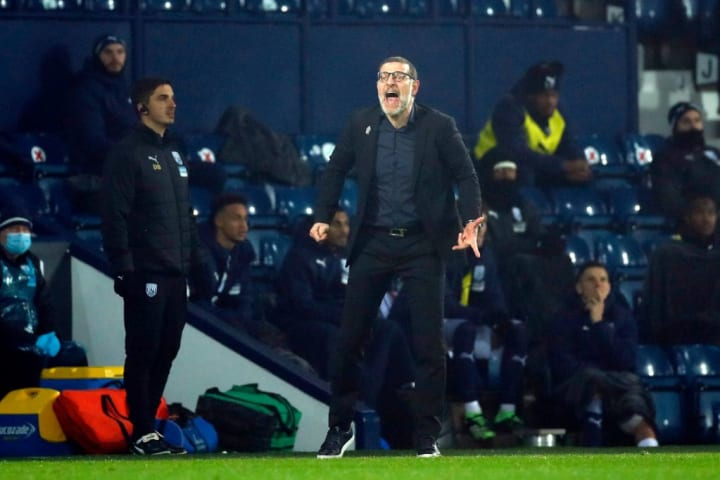 Slaven Bilic's West Brom picked up a vital win against Sheffield United