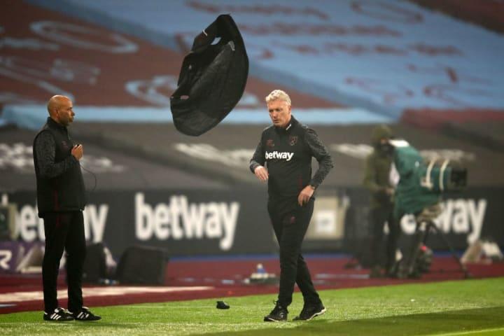 David Moyes wishes Fofana was donning a West Ham jersey
