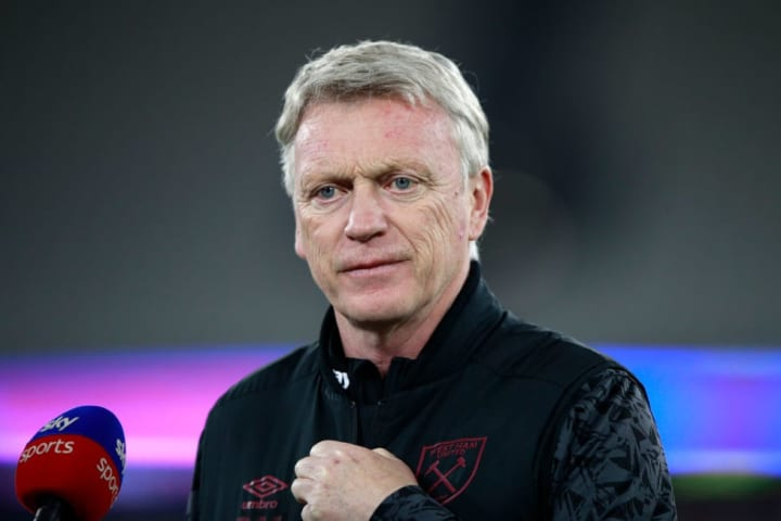 West Ham boss David Moyes is hoping the stature of the club will see them attract a host of big-name players