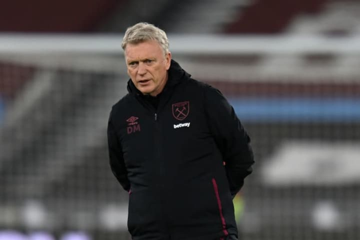 David Moyes has transformed West Ham