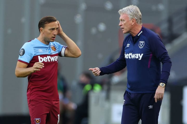 A 16th place finish will have been a major disappointment for the Hammers