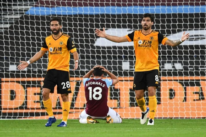 Wolves' recent change in shape has seen a need for creativity in midfield