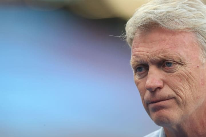 Moyes will have wanted to build on the momentum generated by the Chelsea result