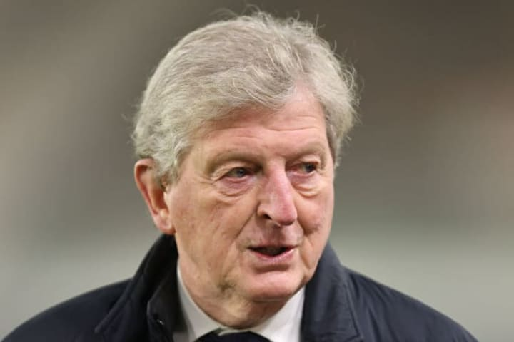 Roy Hodgson consistently steers Crystal Palace to safety