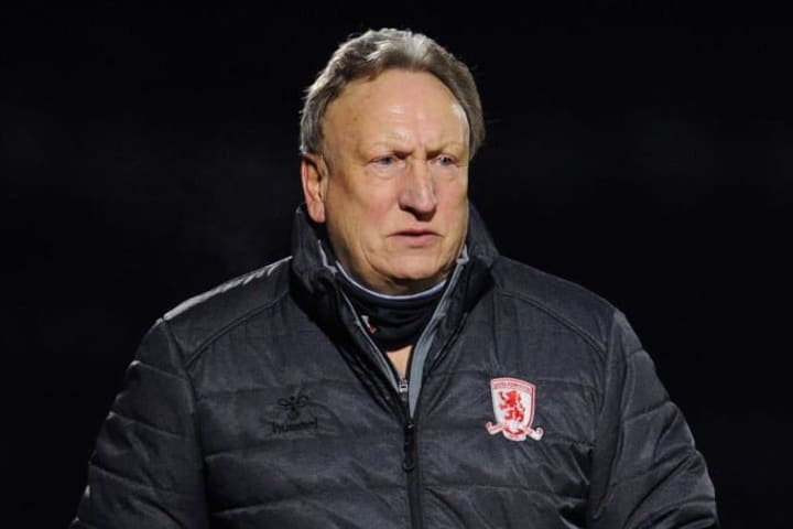 Neil Warnock has been in the game for over 40 years