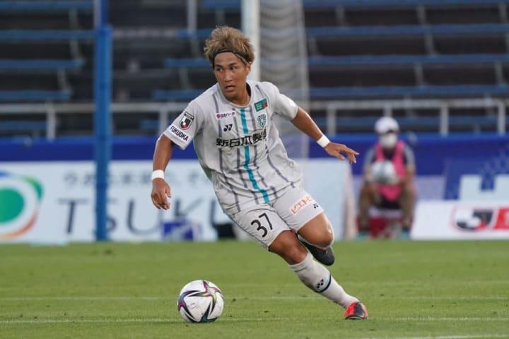 Takeshi Kanamori