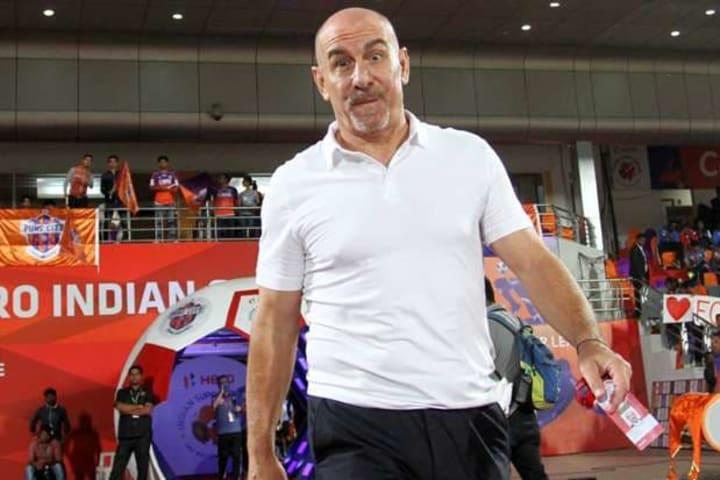 Antonio Habas