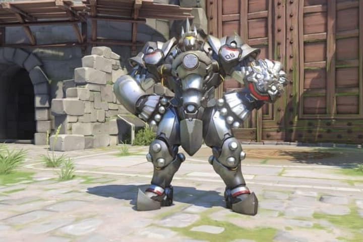What Does MTD mean in Overwatch?