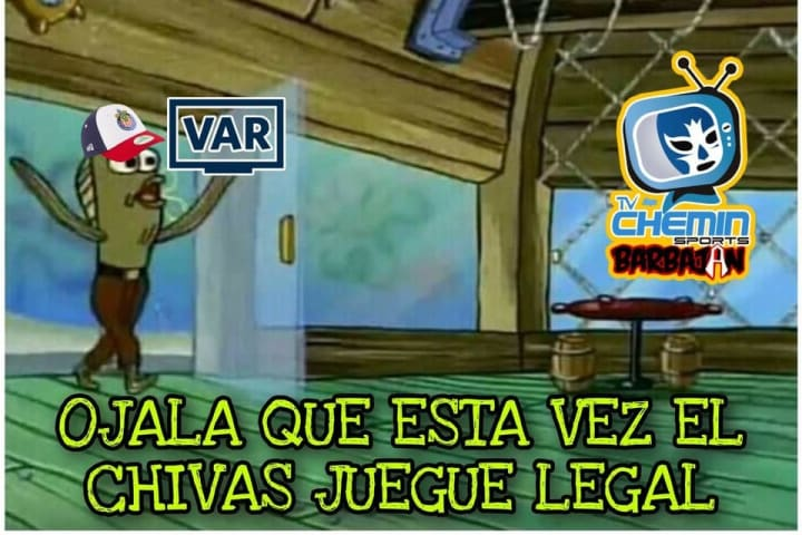 LIGA MX | Los mejores memes que dejó la Jornada 10 del Guard1anes 2020 27