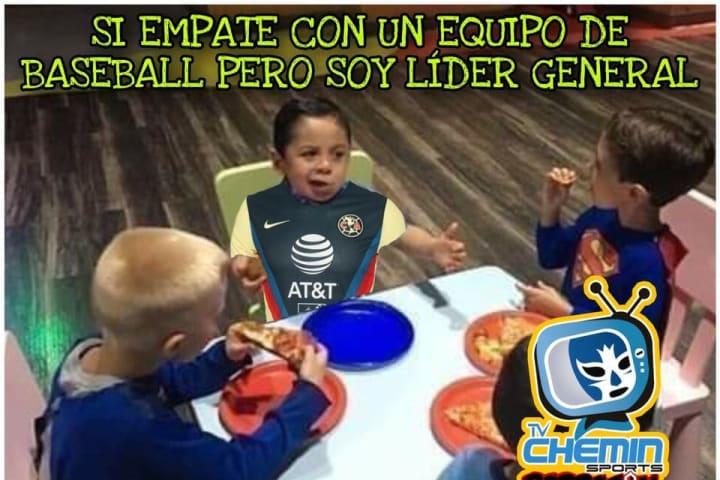 LIGA MX | Los mejores memes que dejó la Jornada 10 del Guard1anes 2020 15