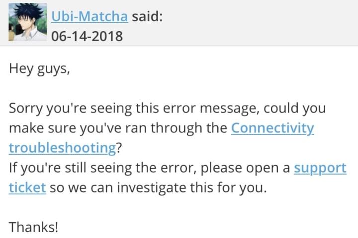 Rainbow Six Siege Error Code 2-0x0000d013: How to Fix