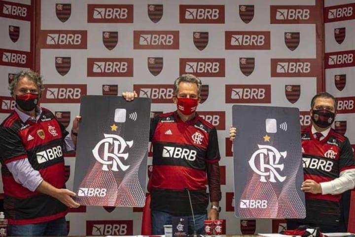 Nação BRB Fla é tido como exemplo no Brasil.