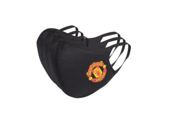 Man Utd Face Masks