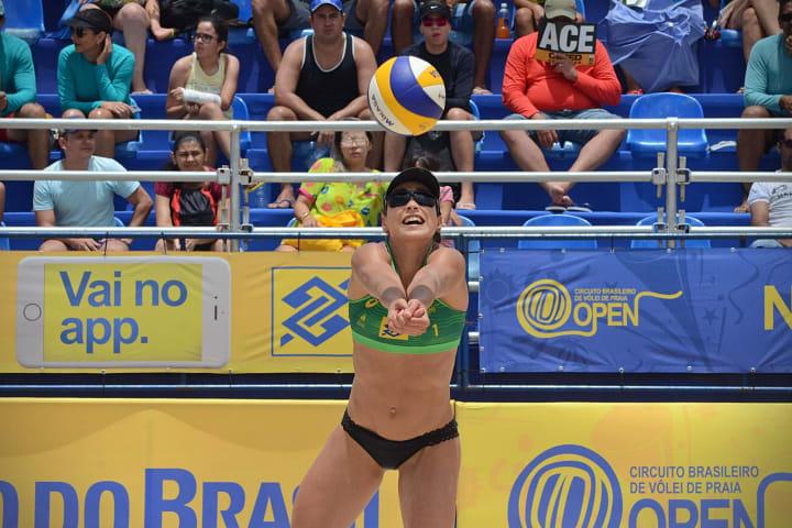 Carol Solberg Fora Bolsonaro politica esporte