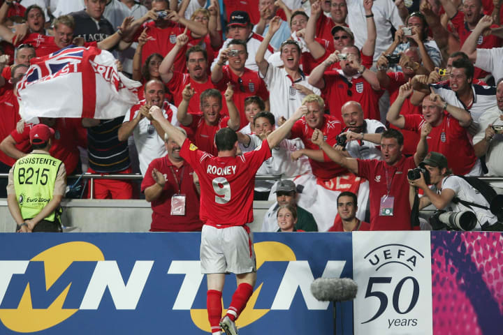 Marcus Rashford | England National Football Team | The Players' Tribune