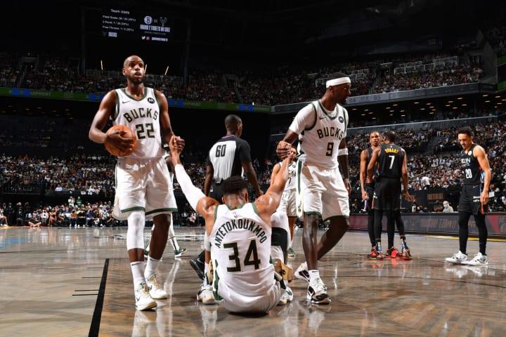 Bobby Portis | Milwaukee Bucks | The Players' Tribune