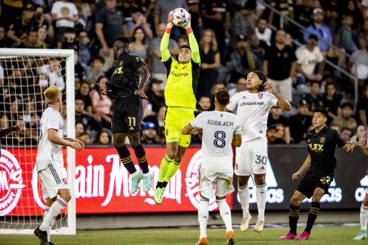 David Ochoa | My Path to Mexico | The Players' Tribune