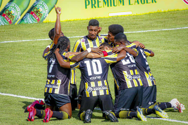 alef manga campeonato carioca volta redonda