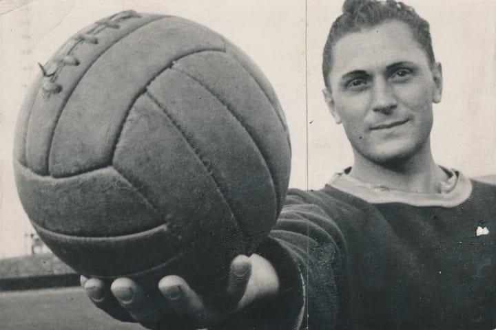 Josef Bican era el máximo goleador de la historia del fútbol