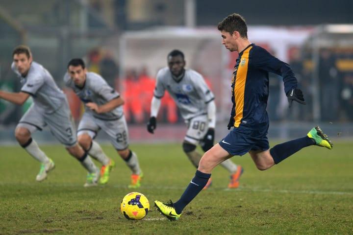 Jorginho Verona