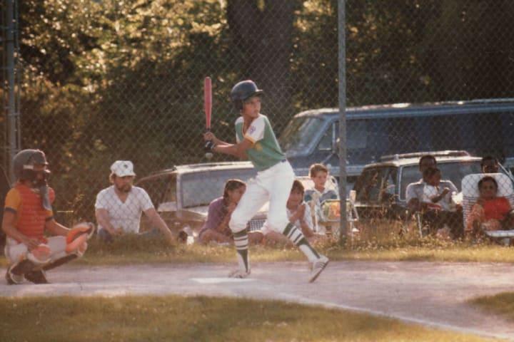 Derek Jeter | New York Yankees | The Players' Tribune