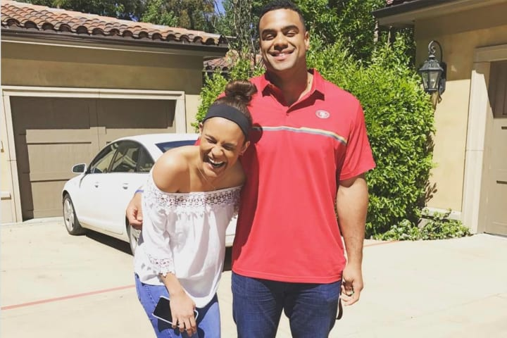 Solomon Thomas | Las Vegas Raiders | The Players' Tribune