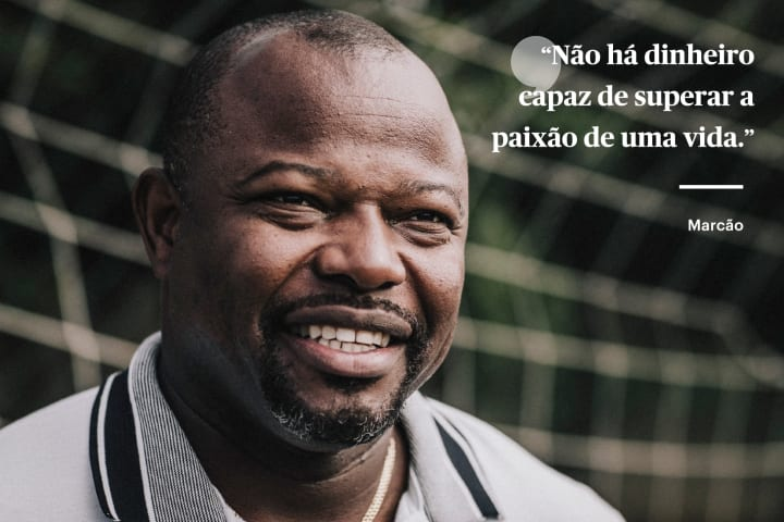 Marcao carta Fluminense TPT