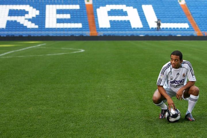 Marcelo Lateral-esquerdo Real Madrid Fluminense Melhor Copa do Mundo Seleção Brasileira