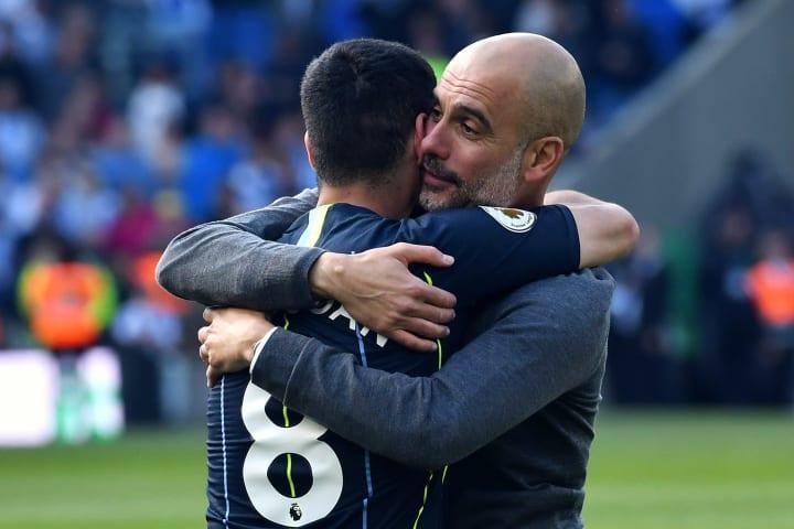 İlkay Gündoğan | Manchester City F.C. | The Players' Tribune