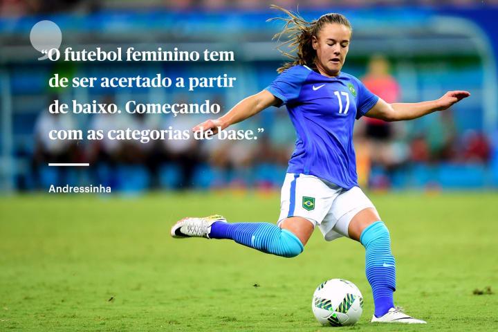 andressinha selecao brasileira the players tribune