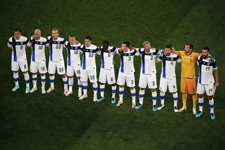 Tim Sparv | HJK Helsinki | Finnish National Team | The Players' Tribune