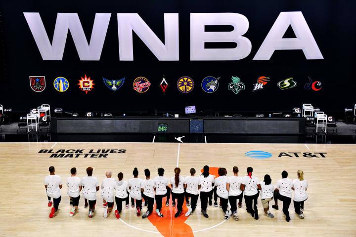 Ariel Atkins   Washington Mystics   Team USA   The Players' Tribune