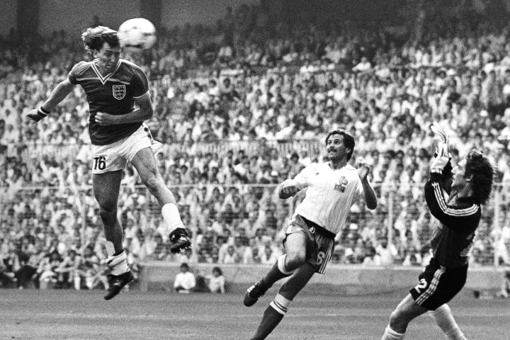Gareth Southgate | England National Football Team | The Players' Tribune